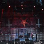 King Diamond s-a intors pe scena (foto)