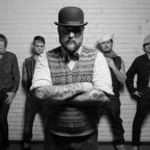 Turbonegro au fost intervievati la Download 2012 (video)