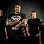 Filmari cu Sepultura la Sweden Rock