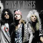 Tribut Guns N Roses: Nostalgic si Omagial (Concurs RTC)