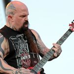 Kerry King (SLAYER): Scena metal va supravietui (interviu video)