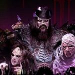 Lordi intra in studio