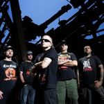 Concert Hatebreed si Cruel Hand in Ageless Club din Bucuresti