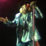 Eu si Guns N Roses - A love story