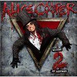Alice Cooper spera sa bata recordul mondial
