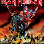 Iron Maiden pregatesc un nou turneu mondial (video)
