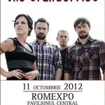 The Cranberries: Maine la Bucuresti