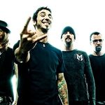 Godsmack pentru prima data.. (Concurs Rock The City)