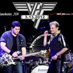 Urmareste concertul Van Halen sustinut in Manchester