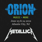 Urmareste integral concertul Metallica - Ride The Lightning la festivalul Orion