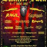 Bilete la pret promotional pentru Samfest Rock 2012