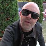 Lars Ulrich: Simt ca am devenit un tobosar mai slab, am regresat
