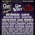 Despre Graspop Metal Meeting 2012