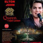QUEEN si Adam Lambert au cantat impreuna in Kiev. Vezi filmari HD!