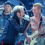 Van Halen anuleaza noi concerte