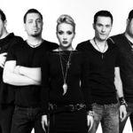 Steelborn sustin 3 concerte in luna iulie