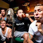 Parkway Drive inregistreaza un nou album