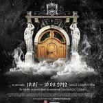 Baroc urban: concurs foto in Sibiu