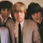 Rolling Stones au inceput repetitiile pentru turneul aniversar de 50 de ani