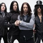 Slash lucreaza la un nou album