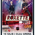 Roxette la Cluj-Napoca: Program si reguli de acces