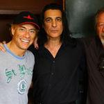 MANOWAR anunta o noua colaborare cinematografica, alaturi de starul Jean-Claude Van Damme