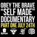 Obey The Brave: teaser pentru documentarul