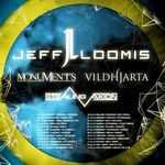 Jeff Loomis porneste in turneu european