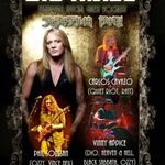 Sebastian Bach a cantat piese Ozzy Osbourne si Dio in Bulgaria (video)