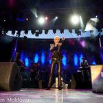 Poze cu Roxette in concert la Cluj-Napoca