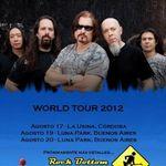 Dream Theater: Noul DVD va fi foarte cool si unic