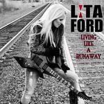 Lita Ford canta acustic la New Jersey (video)