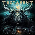 Vezi aici noul lyric video Testament
