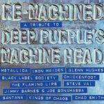 Metallica si Iron Maiden inregistreaza un album tribut Deep Purple