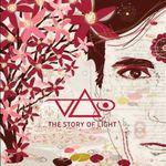 Asculta o noua piesa Steve Vai, John The Revelator