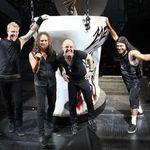 Cele mai bune efecte pentru noul show Metallica (video)