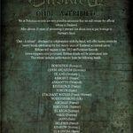 Asculta un cover Enslaved inregistrat de Dordeduh