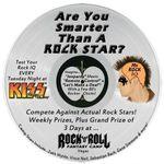 Fosti membri Aerosmith si Kiss dovedesc ca sunt mai destepti decat un rockstar