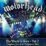 Spot video pentru noul album Motorhead