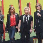 Aerosmith lanseaza piese noi la sfarsitul lunii