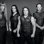 Manowar lanseaza The Lord Of Steel  Retail Edition pe 28 septembrie
