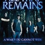 Solistul All That Remains: Nu ma supar daca nu vom canta in Europa