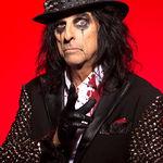 Alice Cooper vrea un turneu cu Johnny Depp