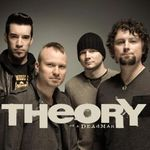 Theory Of A Deadman: Head Above Water (videoclip nou)