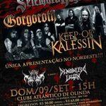 Gorgoroth si-au concediat solistul
