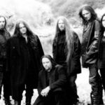 Asculta o noua piesa My Dying Bride, Kneel Till Doomsday