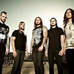 As I Lay Dying: Urmareste noi filmari din studio