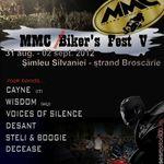 MMC International Biker's Fest V - Simleu Silvaniei 2012