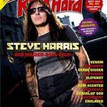 Iron Maiden relanseaza Maiden England impreuna cu materiale de arhiva