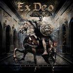 Ex Deo - Caligvla (stream gratuit album)